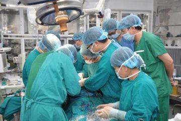 Dự kiến tiền viện phí sắp tăng mạnh sau điều chỉnh giá dịch vụ y tế