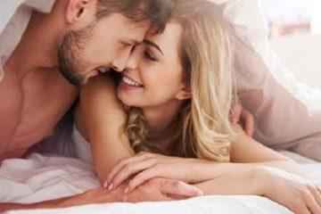 Khả năng quan hệ tình dục trong đời người phụ nữ