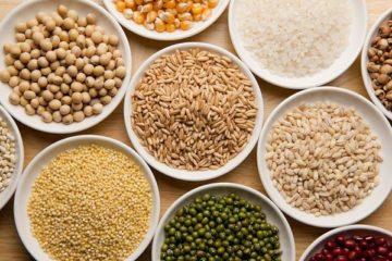 Các nhóm thức ăn giúp làm chậm tiến trình lão hóa