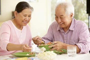 Hệ thống các cơ quan của người cao tuổi thay đổi như thế nào?