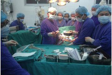 Hiến tạng cứu 4 người và tâm nguyện bảo tồn tinh trùng của người chết não