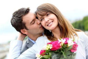Học làm vợ chồng