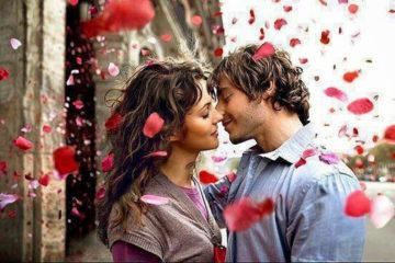 Tác dụng của nụ hôn đối với sức khỏe