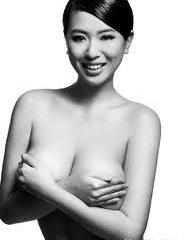 Bộ ngực phụ nữ và những điều chưa biết