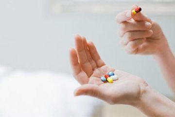 Chế tạo thuốc kích thích giúp con người làm việc tốt hơn