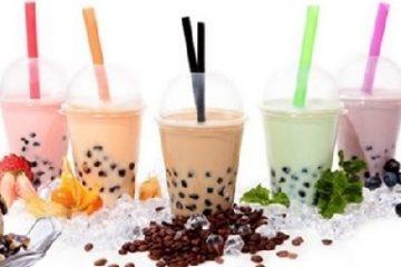 Kem béo thực vật trong trà sữa ảnh hưởng đến hệ sinh dục?
