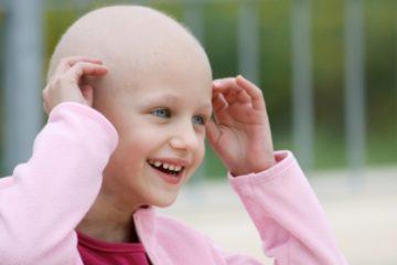 Khắc phục tình trạng rụng tóc sau hóa trị ung thư