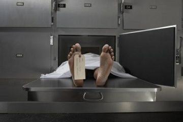 Sắp có thể khám nghiệm tử thi mà không phải mổ