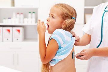 Chẩn đoán nguyên nhân gây bệnh viêm phổi cộng đồng ở trẻ em