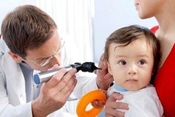 Cần tầm soát sớm khiếm thính trẻ sơ sinh, trẻ nhỏ