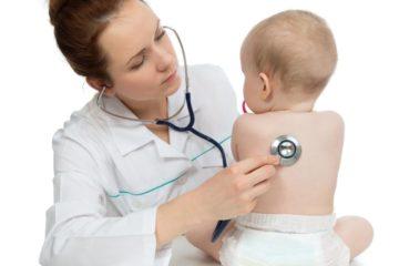 Sử dụng thuốc kháng sinh trước khi sinh tăng nguy cơ thở khò khè ở trẻ em