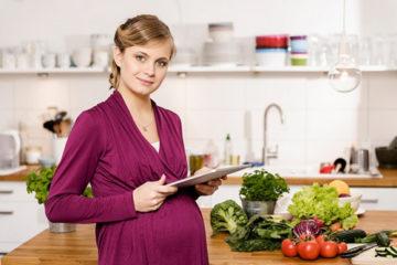 Lợi bất cập hại việc tăng cân nhiều trong thai kỳ