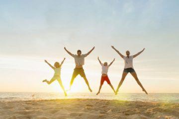 Cách dẹp mệt mỏi, tìm sự lạc quan sau kỳ nghỉ dài