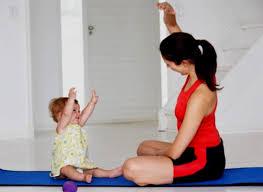 Phát triển kỹ năng cho bé từ 1 đến 2 tuổi