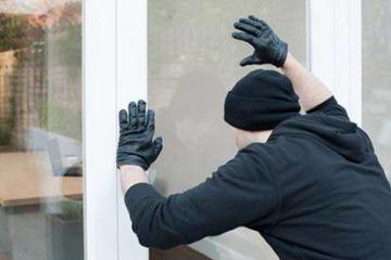 Trang bị kỹ năng bảo vệ bản thân và gia đình khi trộm viếng thăm nhà