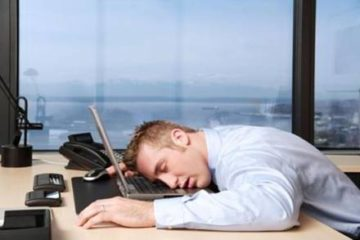 Làm việc quá 8 tiếng một ngày là hủy hoại cuộc sống vui vẻ