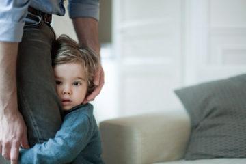 Vai trò của bố mẹ trong việc giáo dục cảm xúc cho con