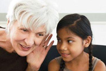 Những phương pháp giúp tăng cường thính lực cho người cao tuổi