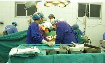 Lập kỳ tích sau 4 ca ghép tạng cùng lúc tại bệnh viện Việt Đức
