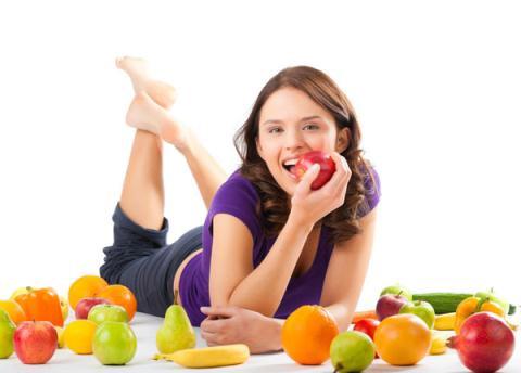 ăn nhiều hoa quả giảm nguy cơ ung thư vú