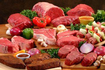 Thịt đỏ và nguy cơ tử vong