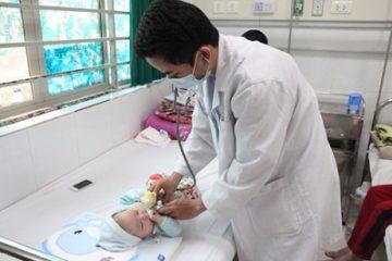 Liên tiếp trẻ nhập viện, tử vong do mắc ho gà, Bộ Y tế ra công văn khẩn