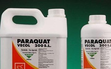 Bộ NNPTN loại trừ thuốc bảo vệ thực vật chứa 2.4 D và Paraquat khỏi danh mục cho phép