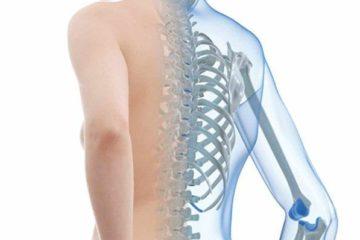 Marker chu chuyển xương và loãng xương