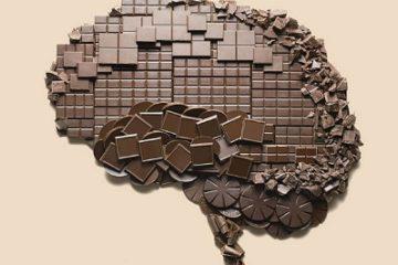 Lợi ích bất ngờ của ăn sô-cô-la thường xuyên đối với trí não