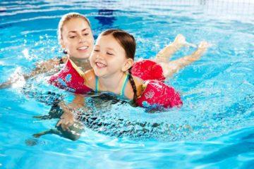 Bơi lội ích gì cho sức khỏe của bạn?