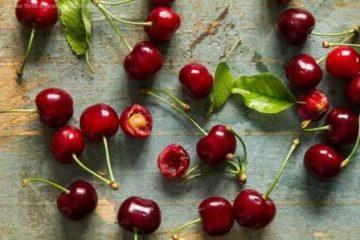 10 lý do kinh ngạc khiến bạn muốn ăn cherry
