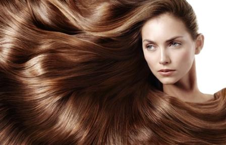 Bí mật của mái tóc