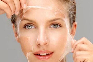 Những điều có hại với da