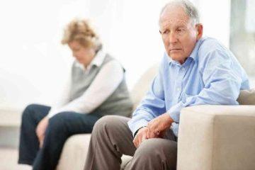 Lưu ý khi điều trị bệnh trầm cảm ở người già