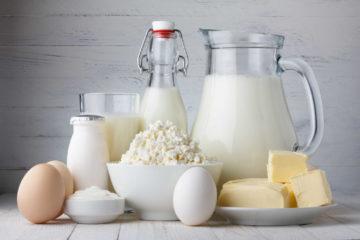 Một số loại sữa bà bầu nên lưu ý khi dùng
