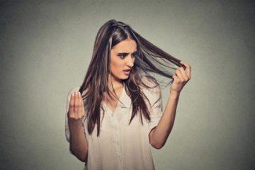 Mắc chứng nghiện ăn tóc, người phụ nữ có búi tóc khổng lồ trong dạ dày
