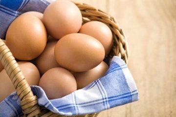 Mách bạn bí quyết chọn trứng gà tươi ngon