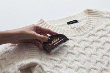 Mách nhỏ mẹo bảo quản quần áo len cho mùa đông