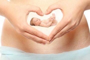 U xơ tử cung có thể mang thai được không?