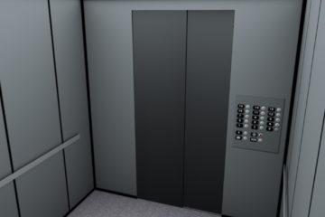 Kỹ năng xử lý khi bị kẹt trong cầu thang máy