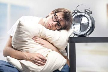 Làm thế nào để điều trị rối loạn giấc ngủ