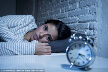 Trị dứt điểm mất ngủ chỉ sau 1 tuần