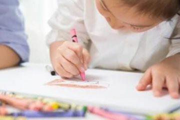 Trung Quốc sản xuất màu sáp trẻ em có chứa chất gây ung thư phổi