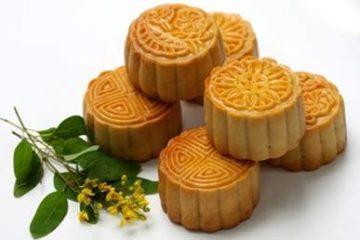 Mẹo chọn bánh an toàn trong mùa Trung thu