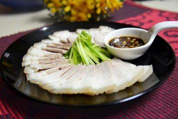 Mẹo luộc mọi loại thịt đều thơm ngon, hấp dẫn hơn cả ngoài hàng