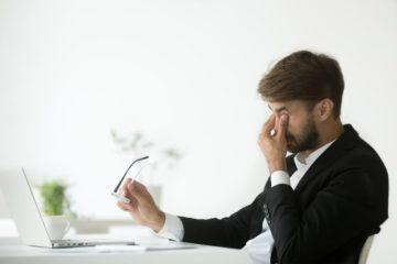 6 vấn nạn sức khỏe thường thấy ở dân văn phòng