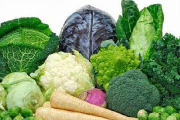 Những món ăn gây hại cho tuyến giáp