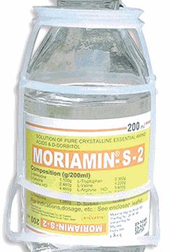 moriamin s2