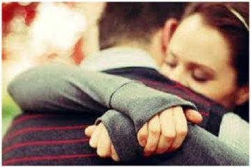 Muốn giữ gìn sức khỏe hãy ôm nhau mỗi ngày