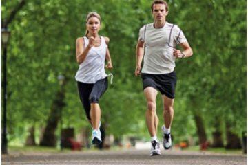 Muốn phục hồi tổn thương ở não hãy chạy bộ mỗi ngày